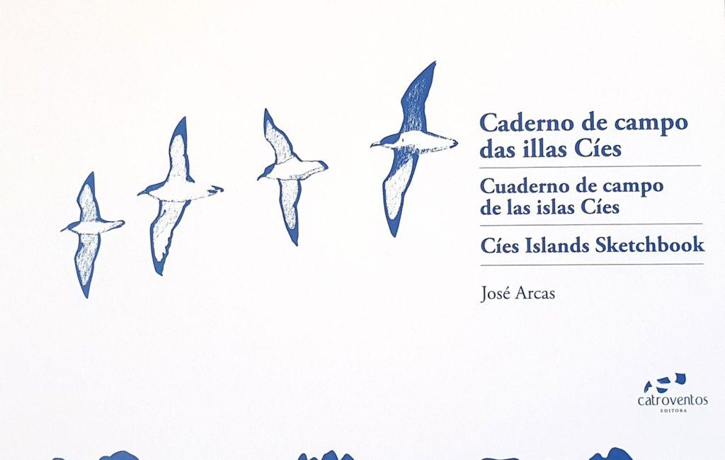 Cuaderno de Campo de las Islas Cíes